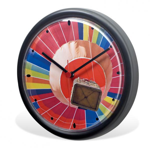 Icon Wall Clock