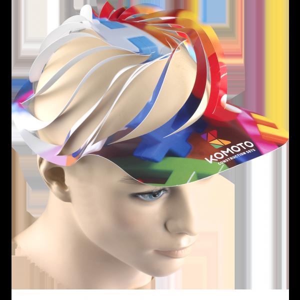 Spiral Hats - Simplex