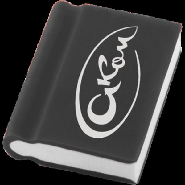Eraser - Book Shape