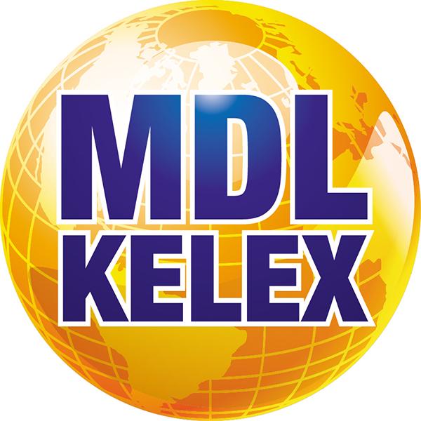 MDL Kelex Ltd Logo