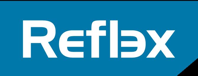 Reflex Print Logo